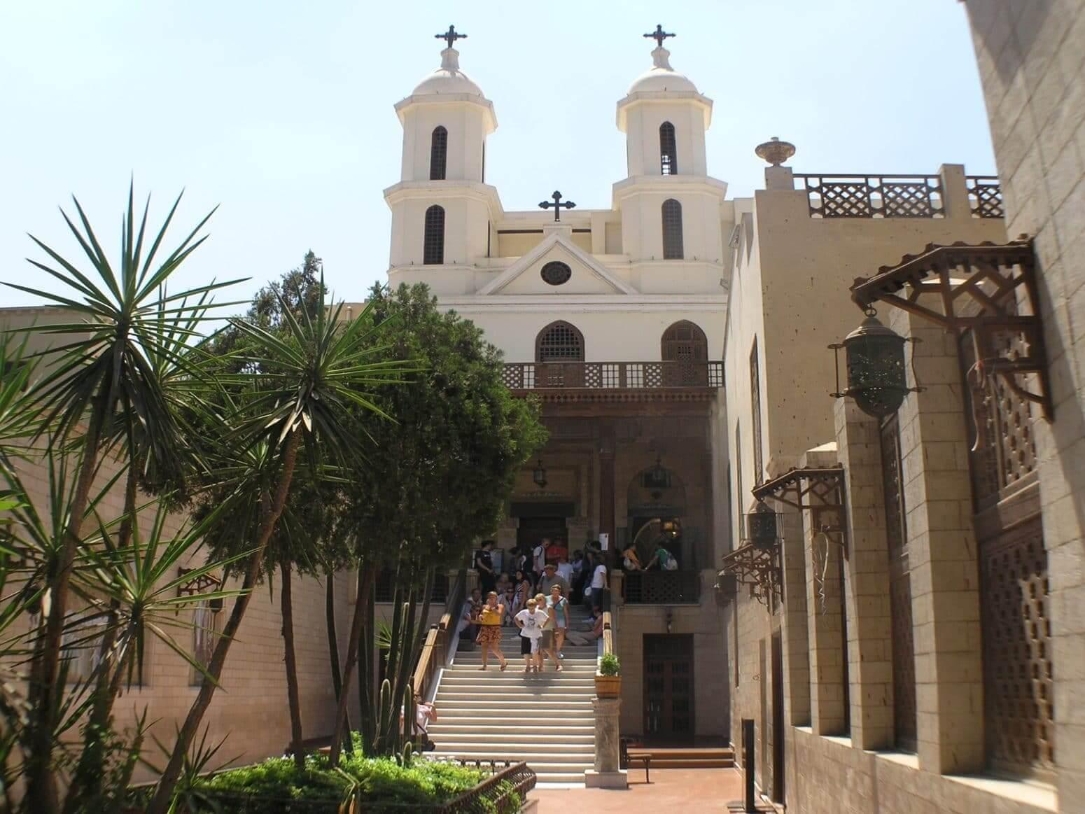 egypt Christian tours