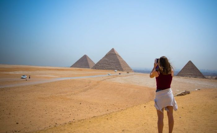 weekend tour in egypt