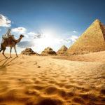 egypt tour 14 days