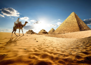 egypt tour 14 days